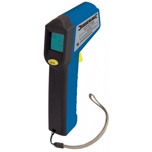Termometr laserowy bezdotykowy
