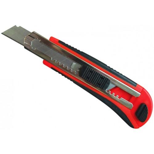 Nożyk z łamanym ostrzem wymiennym