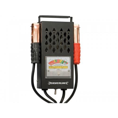 Tester akumulatora kwasowo-ołowianego