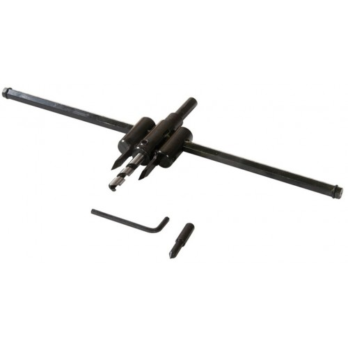 Otwornica cyrklowa 40-300mm