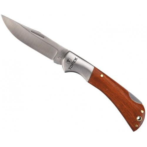 Nóż uniwersalny, ostrze 80mm, składany