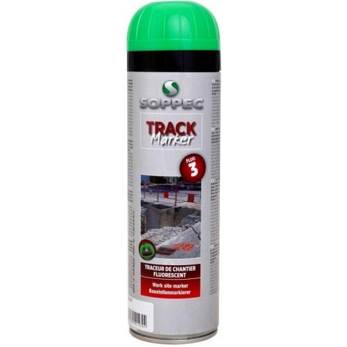 Farba SOPPEC Track Marker 500ml zielona