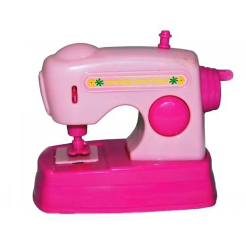Interaktywna zabawka maszyna do szycia