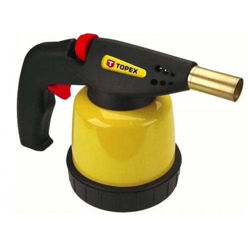 Lampa lutownicza / palnik gazowy na naboje