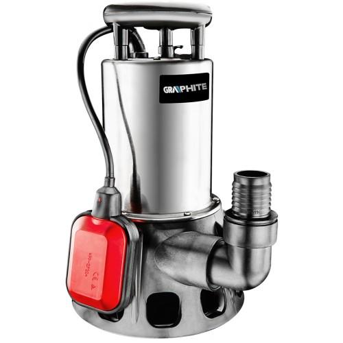 Pompa zanurzeniowa do wody brudnej 900 W