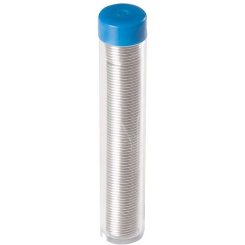 Cyna lutownicza 20 g, 1 mm grubości