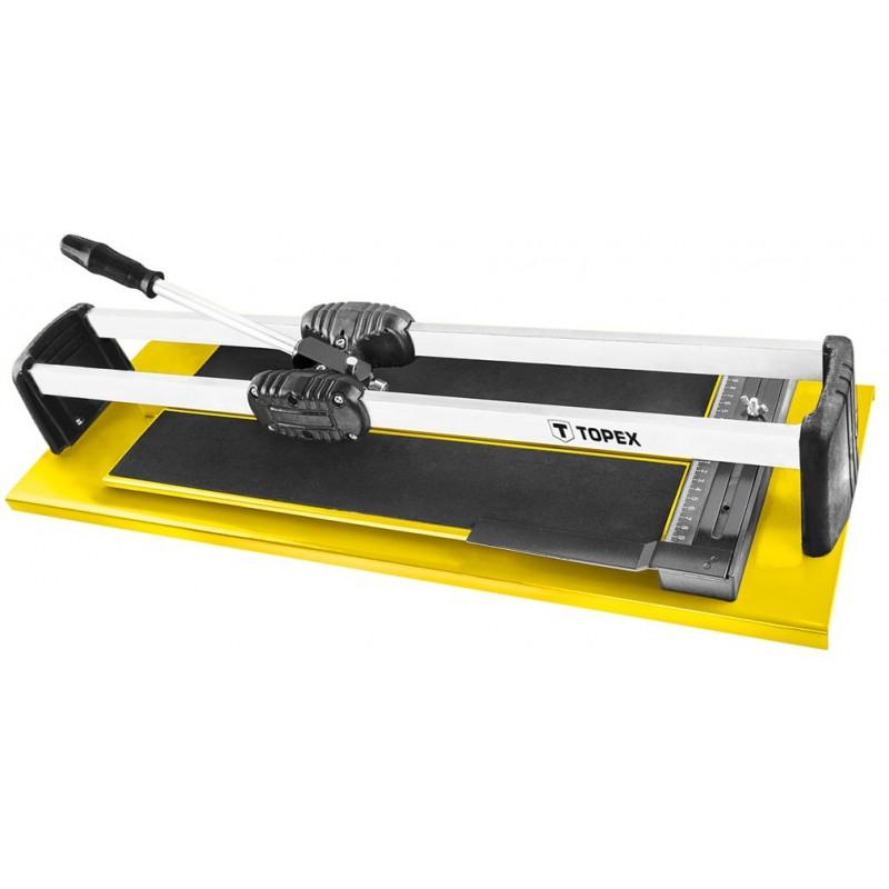Maszynka do cięcia płytek, glazury 1000 mm