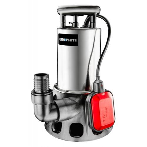 Pompa zanurzeniowa do wody brudnej 650 W