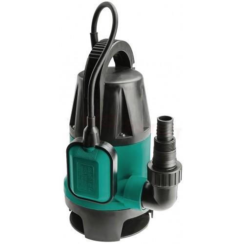 Pompa zanurzeniowa do wody brudnej 400 W