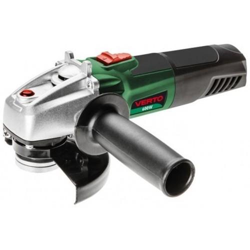 Szlifierka kątowa 600W, tarcza 115x22.2 mm