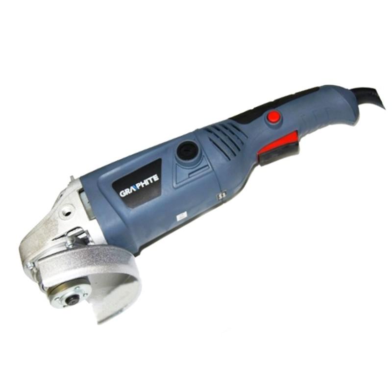 Szlifierka kątowa 1200W, tarcza 125x22.2mm