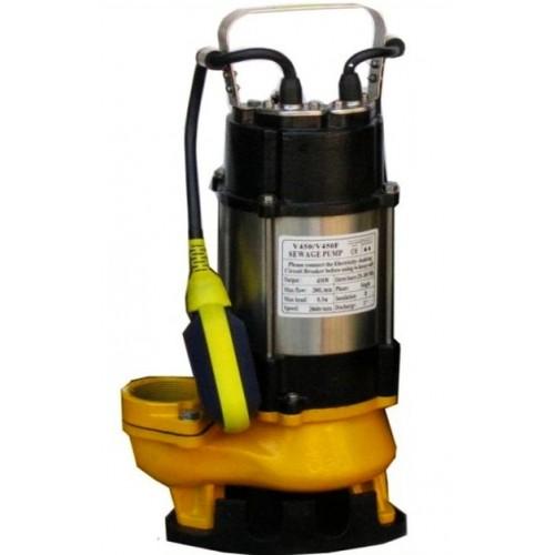 Pompa zatapialna DBV 450F do odwodnień Malec