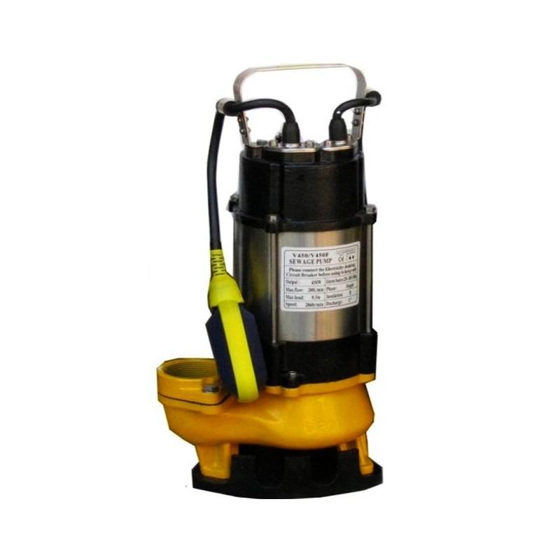 Pompa zatapialna