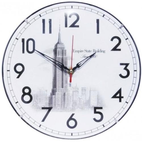 Zegar ścienny miasta