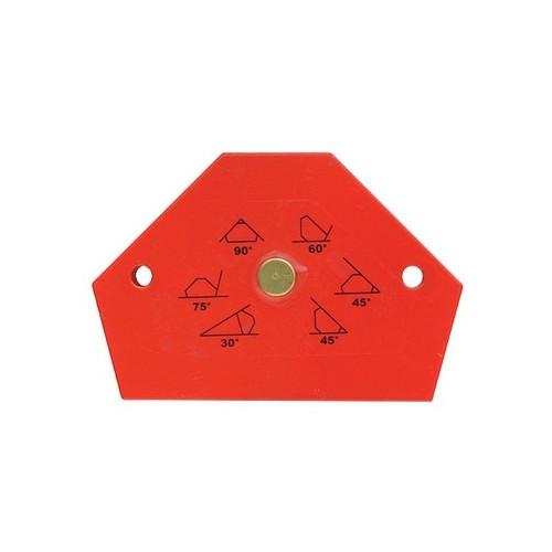 Kątownik Spawalniczy Magnetyczny 9x6