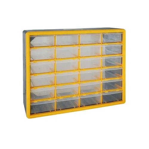 Organizer 24 x szufladki