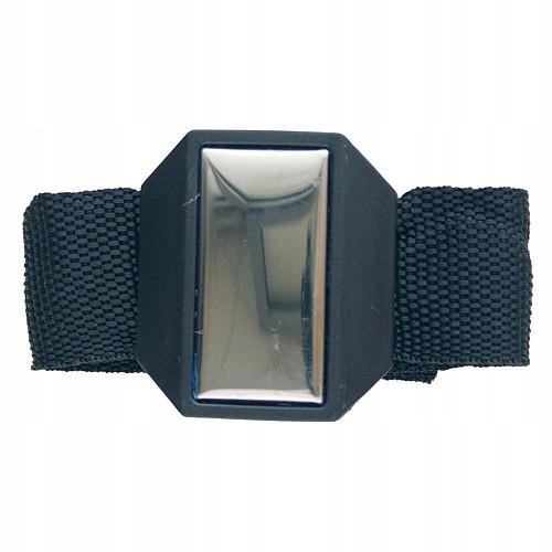Narzędziowa opaska magnetyczna na nadgarstek