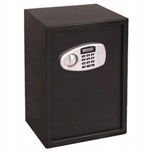Sejf elektroniczny z szyfrem Safewell EBD25