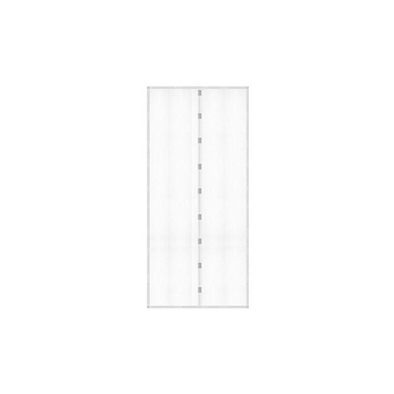 Moskitiera magnetyczna 100x220cm