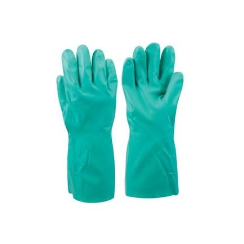 Rękawiczki nitrylowe długie, 793785