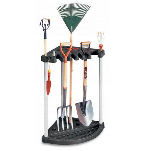 Stojak na narzędzia ogrodowe