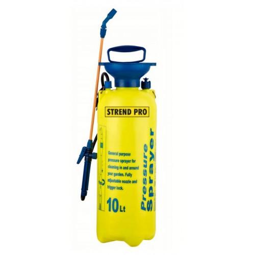 Ręczny opryskiwacz zraszacz ciśnieniowy 10L