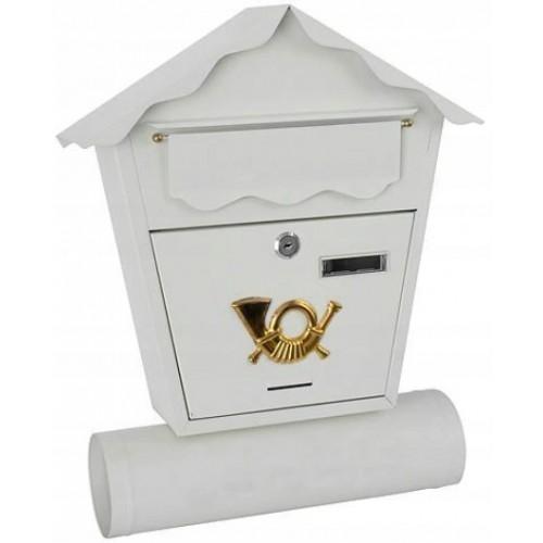 Skrzynka pocztowa na listy