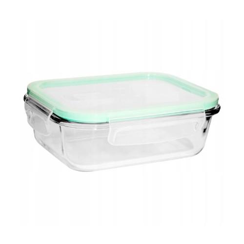 Pojemnik szklany żaroodporny 380 ml