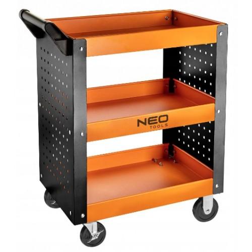 Wózek warsztatowy, szafka narzędziowa