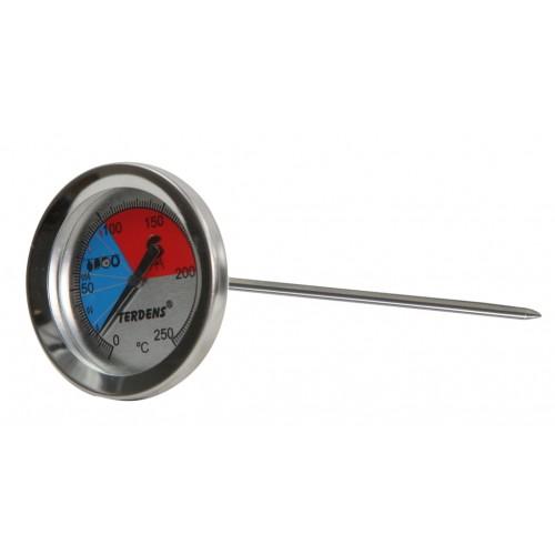 Termometr do wędzenia i pieczenia mięs