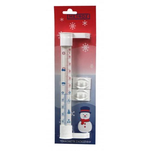 Termometr zaokienny 24 cm