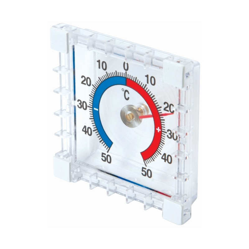 Termometr samoprzylepny zaokienny
