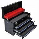 Skrzynka narzędziowa z 3 szufladami