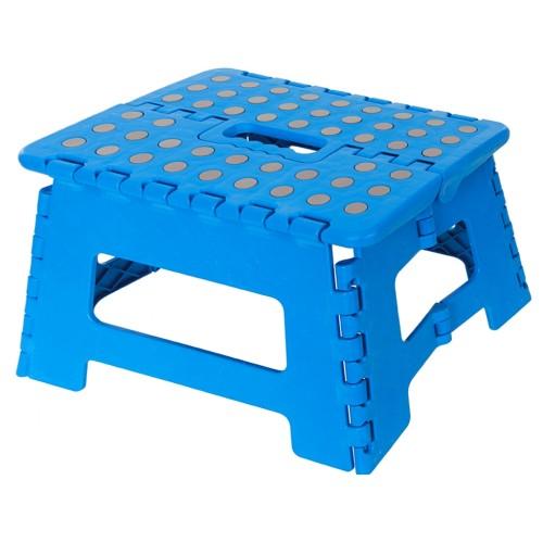 Składany stołek do 150 kg
