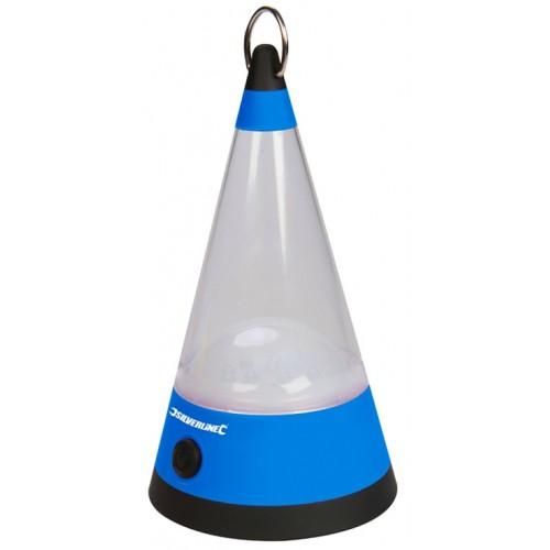 Lampa kempingowa LED do powieszenia