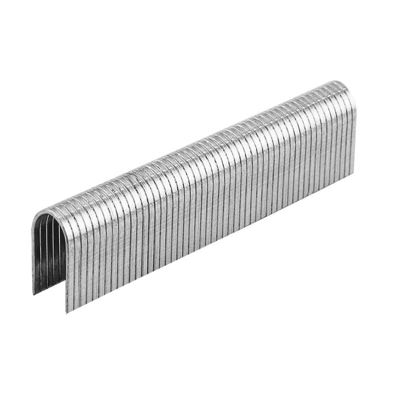 Zszywki do kabli 10 mm, TYP S, 1000 szt.