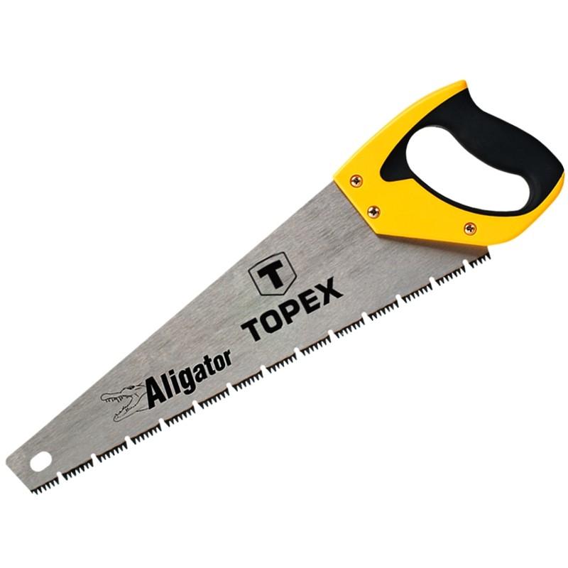 Piła płatnica ALIGATOR 450 mm, 7 TPI