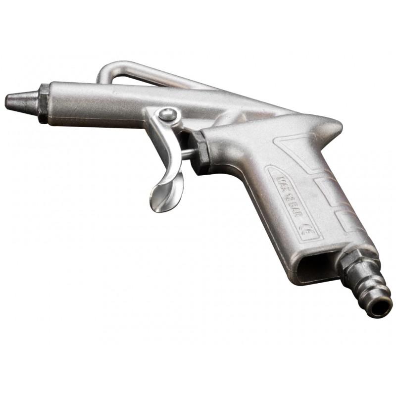 Pistolet do przedmuchiwania