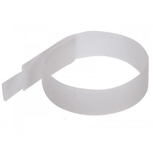 Rzepy do spinania kabli 2,5 x 15 cm, 10 sztuk
